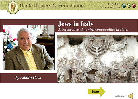 Jews in Italy