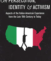 On Persecution, Identity & Activism