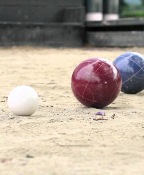 Massachusetts Bocce Open 2018